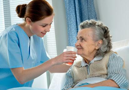 """Modification de """"réussir une année infirmière"""" pour devenir aide-soignant"""