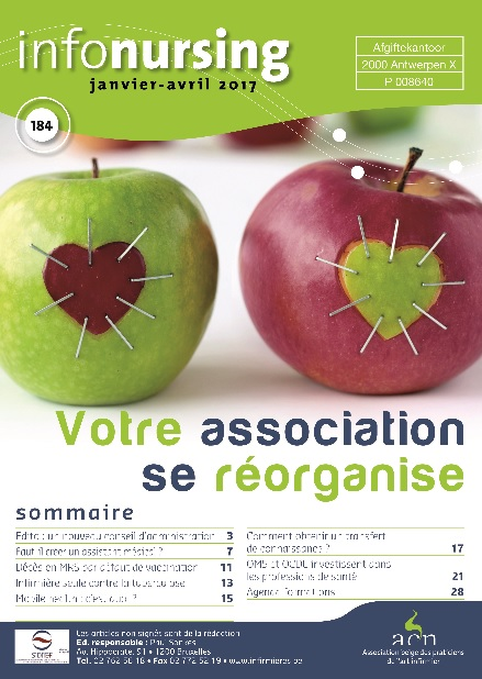 Editorial : L'acn bouge !